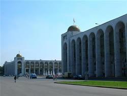 Стоимость ж/д билетов Москва - Бишкек дешево